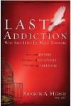 Last Addiction - Sharon Hersh